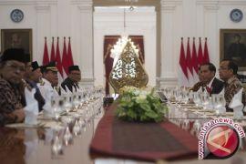 Presiden Jokowi berpesan Aceh harus ramah investor