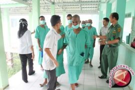 Dinsos Aceh bekali tenaga pendamping eks psikotik