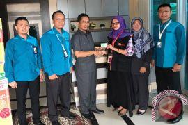 Empat desa di Aceh sadar BPJS Ketenagakerjaan