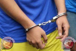 Pemuda di Aceh Utara ditangkap curi besi Puskesdes