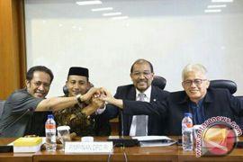 Senator Aceh terpilih jadi pimpinan PURT DPD RI