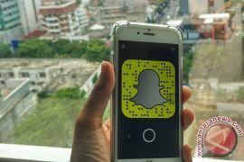 Snapchat blokir Al Jazeera di Saudi terkait krisis Qatar