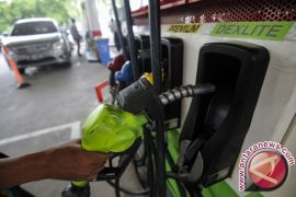 Pertamina antisipasi kenaikan konsumsi BBM jelang lebaran