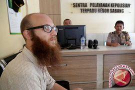 Warga Swedia selesai jalani hukuman kasus norkotika