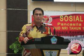 MPR: Generasi muda harus waspadai radikalisme