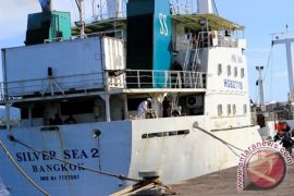 KKP manfaatkan kapal rampasan Silver Sea
