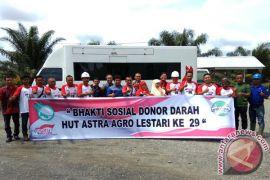 Perkebunan Astra adakan bakti sosial di Aceh Barat