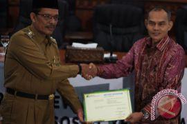 Aceh Jaya-BPJS Ketenagakerjaan gelar rapat koordinasi