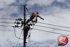 PLN pledges to finish electrification of all villages in Aceh