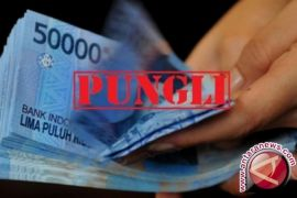 Polda Aceh tetapkan Kadis PU Aceh Tamiang tersangka Pungli
