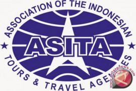 ASITA : fasilitas di objek wisata masih kurang