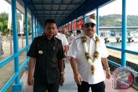 Menpar apresiasi kebersihan kota Sabang