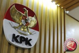 KPK : Keterangan Nazaruddin tidak berdiri sendiri