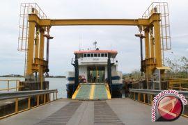 Kapal Feri kembali layani Simeulue-Labuhan Haji