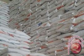 Stok beras Bulog Lhokseumawe aman empat bulan