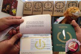 Pemohon paspor meningkat 16 persen di Sabang