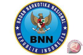 BNN antisipasi peredaran narkoba tahun baru