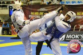 376 taekwondoin berlaga di kejuaraan wali kota