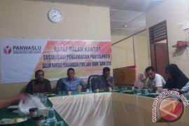 Panwaslu Aceh Utara ajak sukseskan pemilu 2019