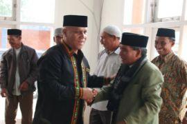 Bupati Aceh Tengah ajak masyarakat ramaikan pengajian