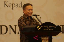 Gubernur: konsultasi publik RWZP3K keberlanjutan pembangunan pesisir
