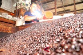 Harga bubuk kopi di Aceh Barat naik