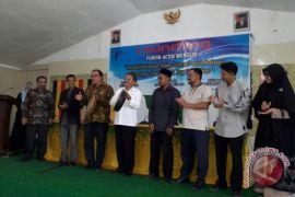 Forum Aceh menulis dibentuk di Meulaboh