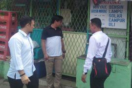 Polisi tangkap penjual BBM oplosan di Lhokseumawe