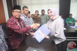 Bupati Aceh Barat minta birokrasi tidak dipersulit
