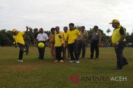32 klub sepak bola meriahkan HUT Golkar