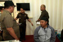 Kejari Banda Aceh tangkap DPO korupsi
