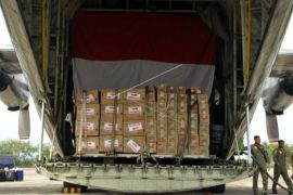 Presiden dijadwalkan serahkan bantuan untuk Rohingya