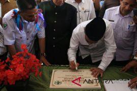 Pemkab Aceh Utara komit tingkatkan layanan kesehatan