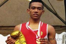 Fahmi juara sabuk emas Pangdivif Kostrad