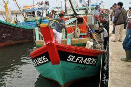 KKP tangkap kapal nelayan Malaysia