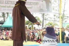 Dua wanita Abdya terancam dicambuk 100 kali