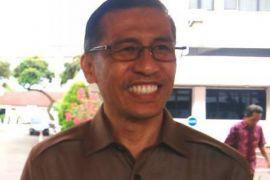 Mantan Wali Kota Sabang tersangka korupsi