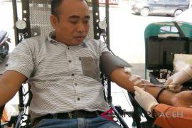 PMI Langsa butuh 500 kantong darah