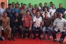 KPA Aceh Selatan Gelar Konsolidasi