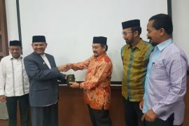 UIN AR-Raniry-Pemkab Aceh Besar jalin kerja sama