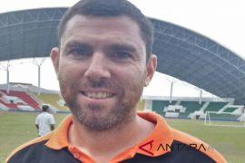 Aceh United target menang lawan Persis Solo