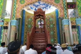 Aceh Utara mantapkan pelaksanaan syariat Islam