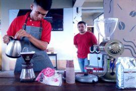 12 barista asal Gayo lulus sertifikasi nasional