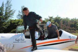Kapolresta: Gubernur Aceh dalam keadaan sehat