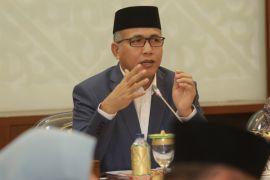 Gubernur: Purna Praja harus jadi motor perubahan
