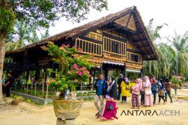 Destinasi wisata Langsa diminati wisatawan