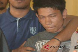 Polisi tangkap tahanan Kejari abdya