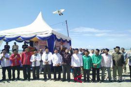 Paslon Aceh Selatan deklarasi kampanye damai