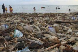 Sampah Pantai