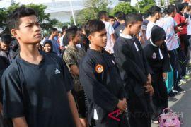 631 atlet pelajar ikuti seleksi Popda Banda Aceh